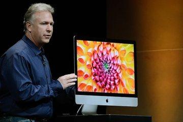 Phil Schiller - iMac
