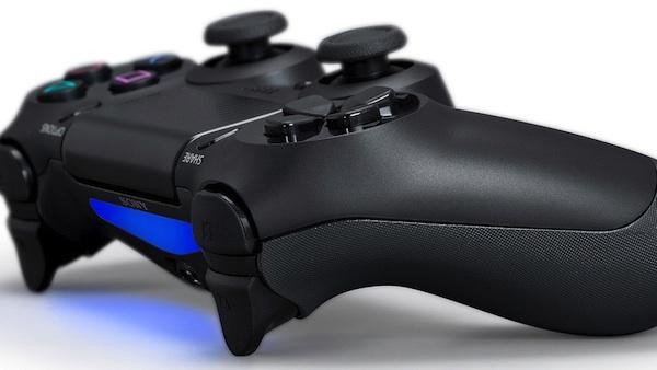 PS4 - Fjarstýring