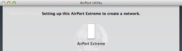 Airport Extreme - Skref 5