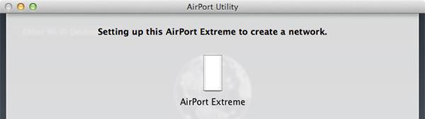 Airport Extreme - Skref 5