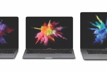 Nýjasta MacBook Pro