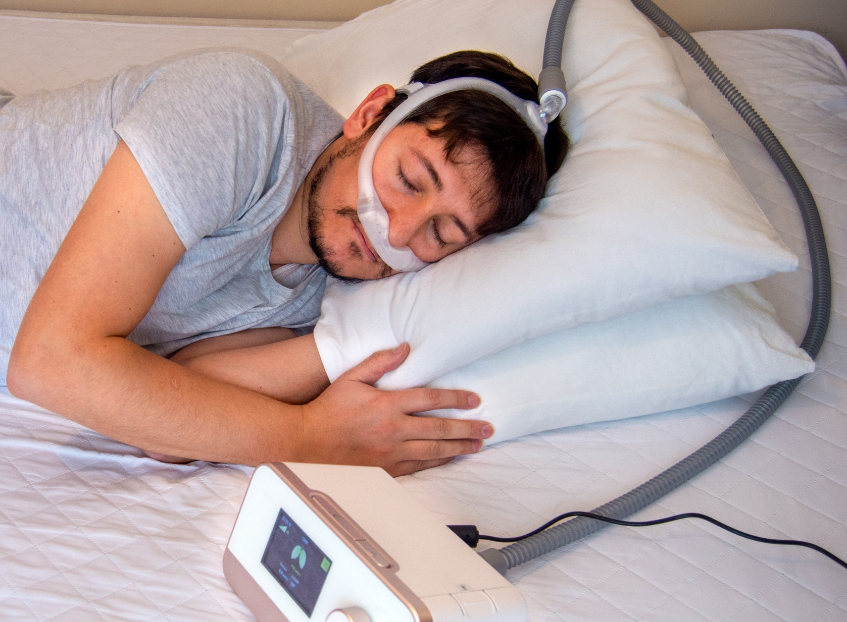 sleep doctor offers tips for safe cpap use amid covid pandemic einstein perspectives