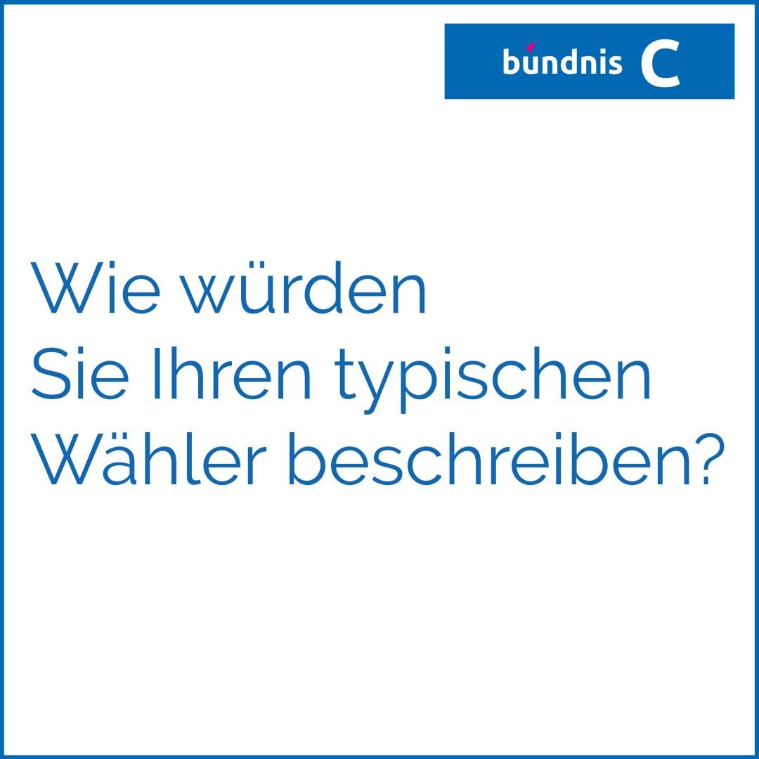 Frage 1_Bündnis C