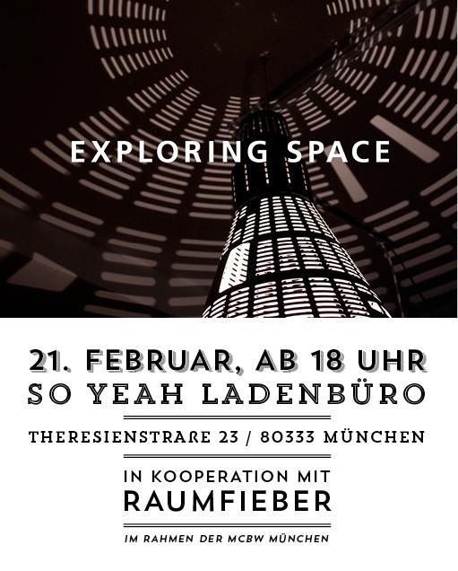 MCBW Raumfieber und SO YEAH