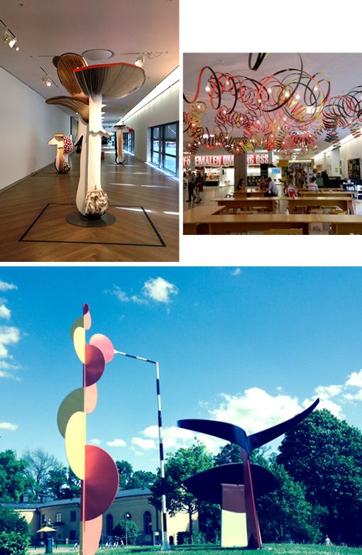 Stockholm, Citytipps Schweden, Skandinavien, 48h Stockholm, Museum für Moderne Kunst