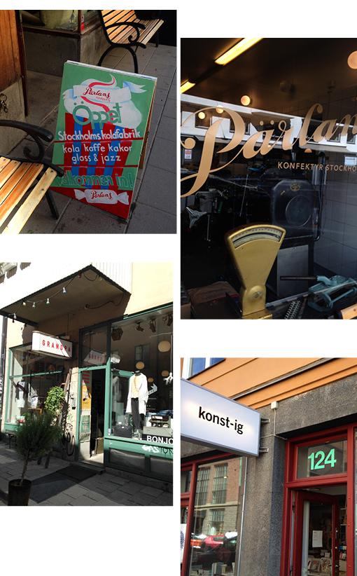Stockholm, Citytipps Schweden, Skandinavien, 48h Stockholm, Södermalm