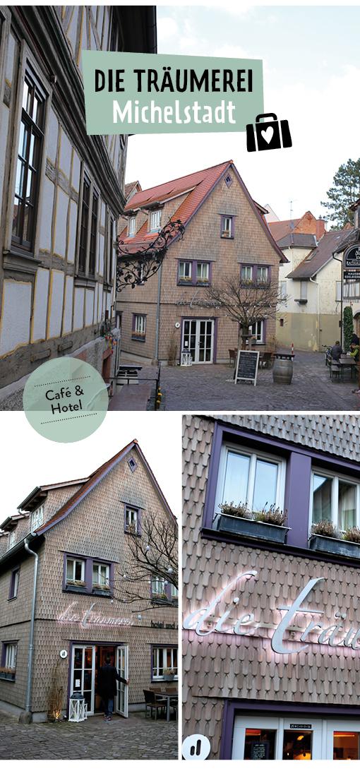 Die Träumerei Michelstadt, Odenwald, Designhotel