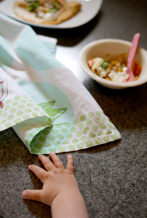 Pfannkuchenrezept für Babys, Buchtipp, Callwey, Hannah Schmitz, Mama-Kochbuch