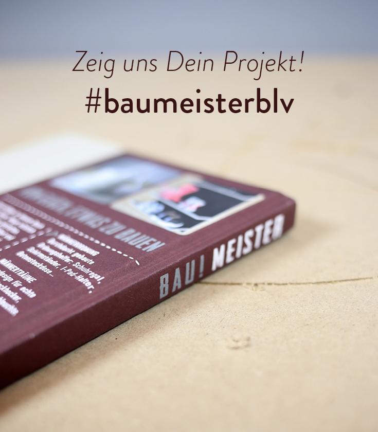 DIY, Männer, Baumeister, BLV-Verlag, Gregor Faubel, Selbstbaumöbel