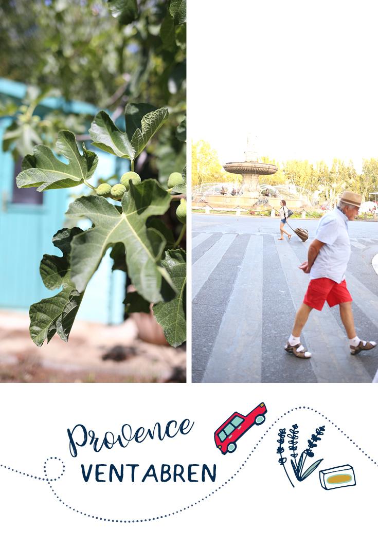 Salon-de-Provence, Frankreich, Provence, Urlaub mit Kind