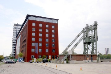 Designhotel, City-Trip, Mannheim, Übernachten in Mannheim