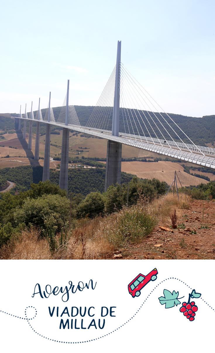 Viaduct, Brücke, Architektur in Frankreich