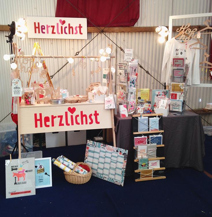 Weihnachtsmarkt, Herzlichst, Herzlichstshop, Weihnachtskarten