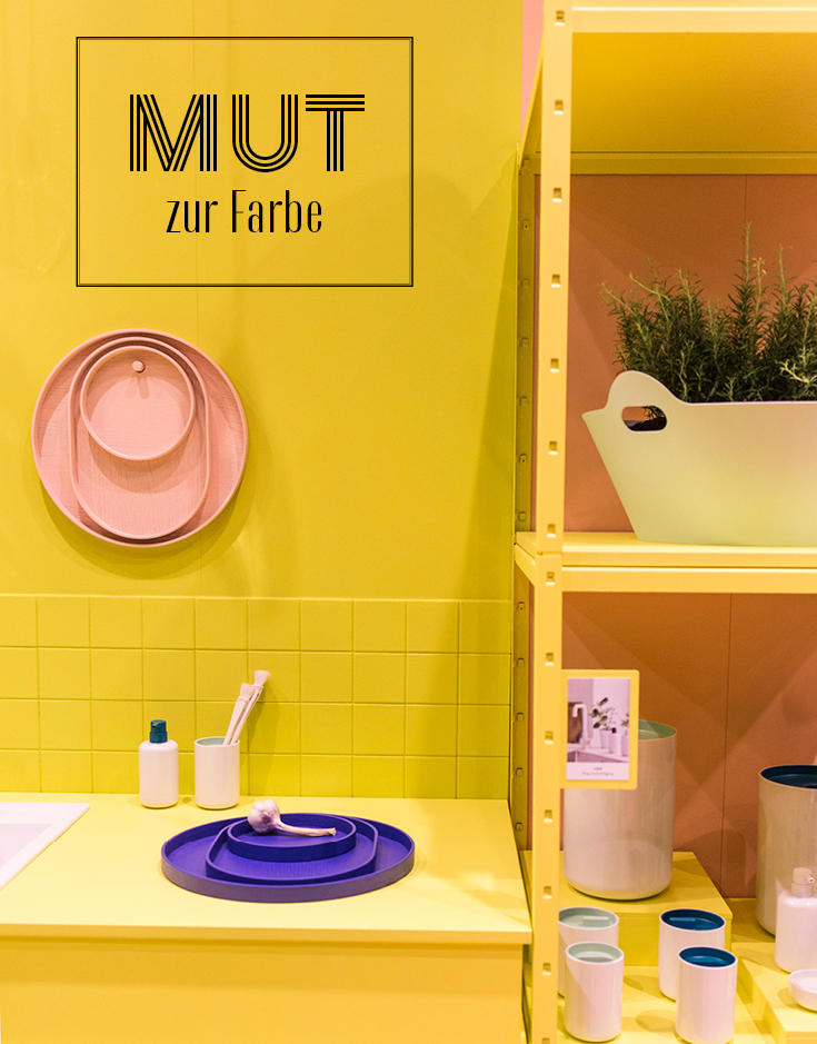 Authentics, Imm cologne 2018, Möbeltrends 2018, Farbtrend, Interieurdesign, Interiorblogger