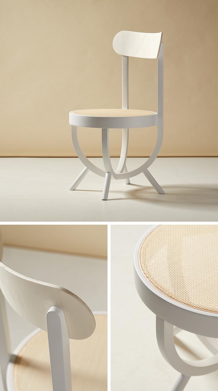 imm cologne 2018, Möbelmesse Köln 2018, Kölnmesse, Studio Faubel, Chair Design, Modern Design, Cafe Chair