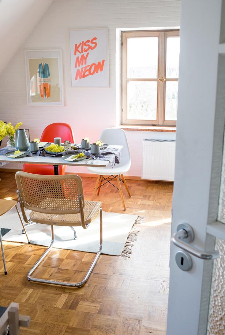 Homestory, Scandinavian Style, Achtsamkeit