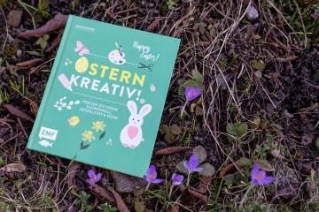 Ostern Kreativ, Osterbuch, DIY Ostern, EMF