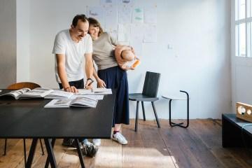 Studio Faubel, Julia Romeiss und Gregor Faubel