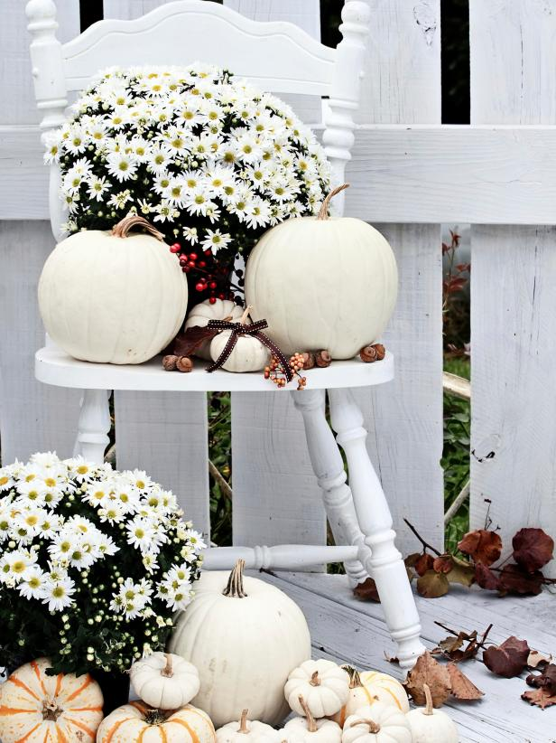 white-mums-and-pumpkins
