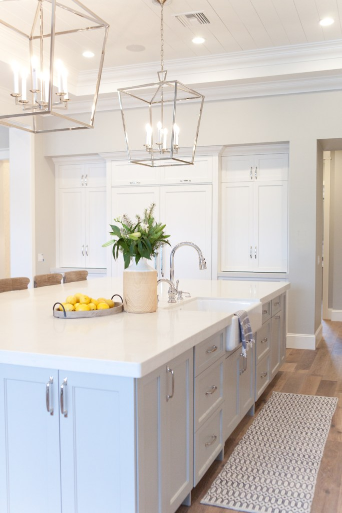 Best Cabinet Hardware featured by top US interior designer E. INTERIORS