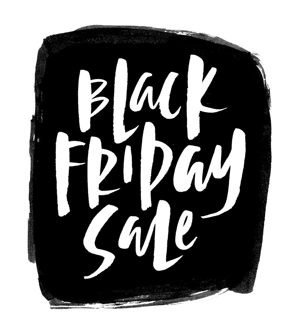 THE BEST BLACK FRIDAY AND CYBER MONDAY DEALS featured by top design blog, E.Interiors
