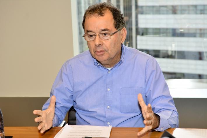 Luis Stuhlberger, manager of Verde Asset Management
