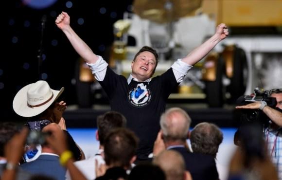 Empresa é confundida com rede social Clubhouse, utilizada por Elon Musk, e papéis sobem - Mercado - E-Investidor
