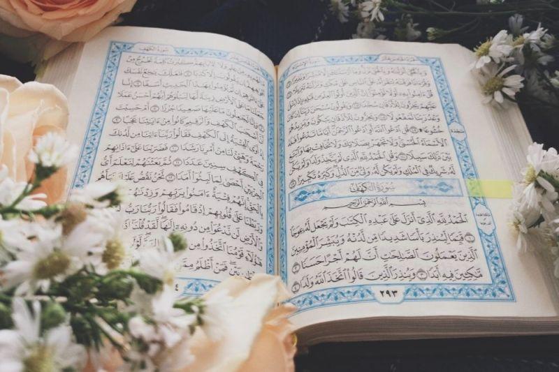 6 Makna Sakinah dalam Pernikahan Menurut Al-Qur'an