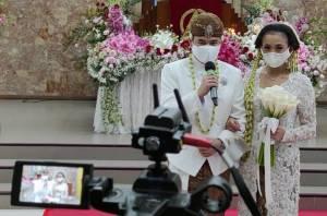 Live Streaming Jadi Layanan Paling Dicari Di Pesta Pernikahan Sekarang