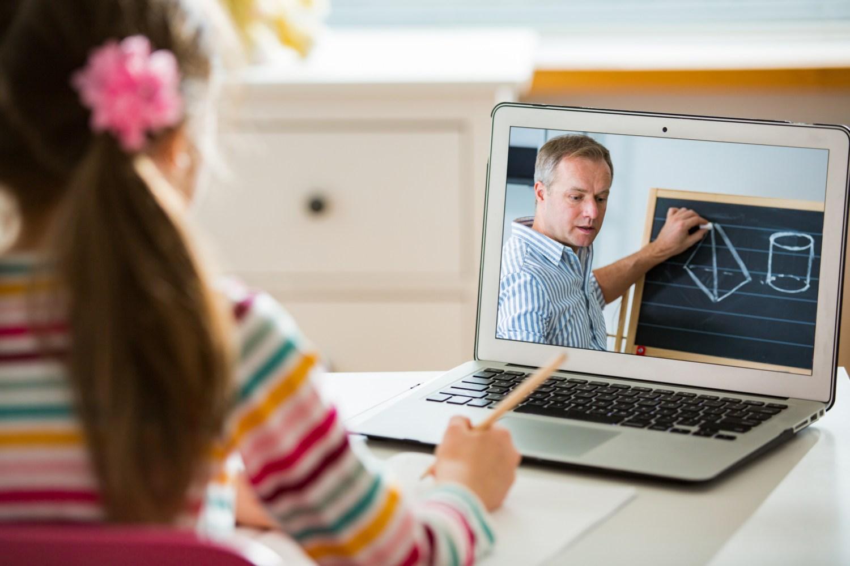 Unterricht online