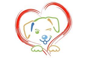 Wir lieben Hunde