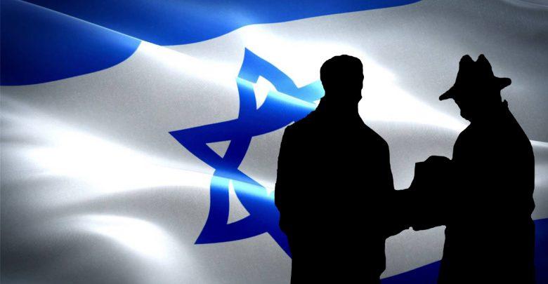 القواعد الأمنية وتطبيقاتها في الوكالة اليهودية المعهد المصري