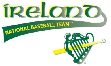Irish-National-Baseball-Team
