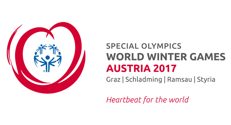 Special Olympics World Winter Games Austria 2017