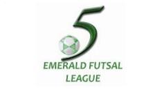 Emerald Futsal League Logo