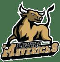 Louth Mavericks Logo