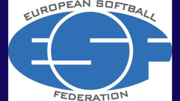 european-softball-federation-logo