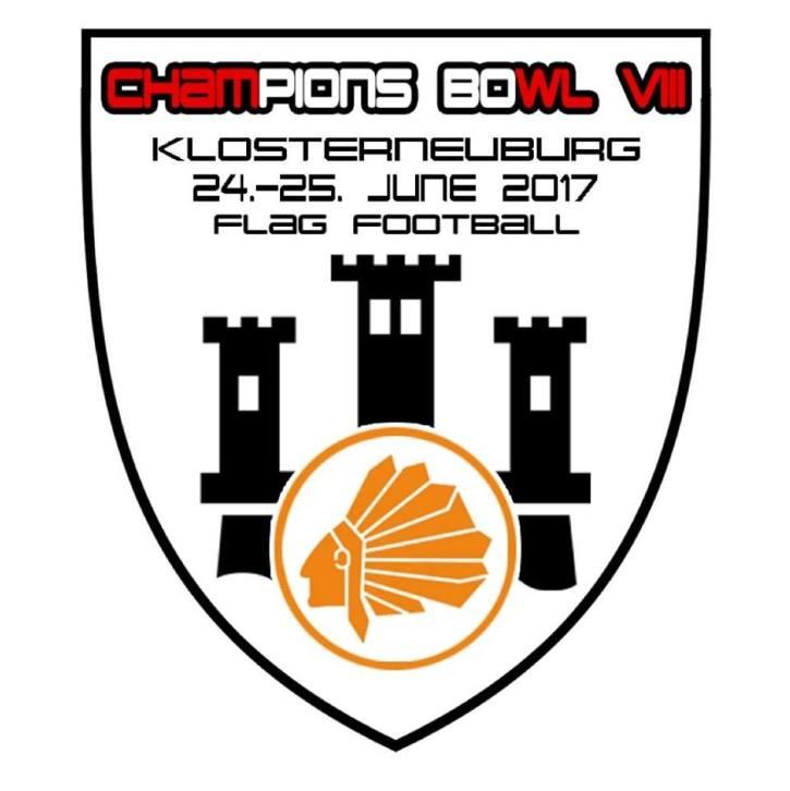 Champions Bowl 2017 Logo