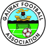 Galway Football Association Logo