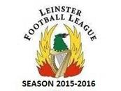 Leinster Football League Logo