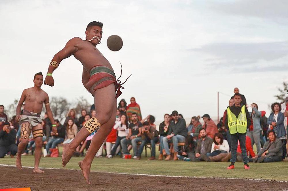 Ulama - Mayan Ball Game Tournament 2017