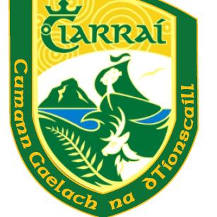 Kerry GAA Crest