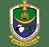 Roscommon GAA Crest