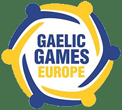 Gaelic Games Europe Logo