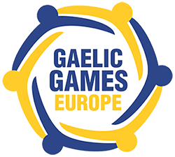 Gaelic Games Europe Logo