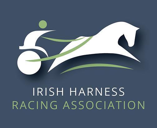 Irish Harness Racing Association Logo 2020 [Reference: 1]