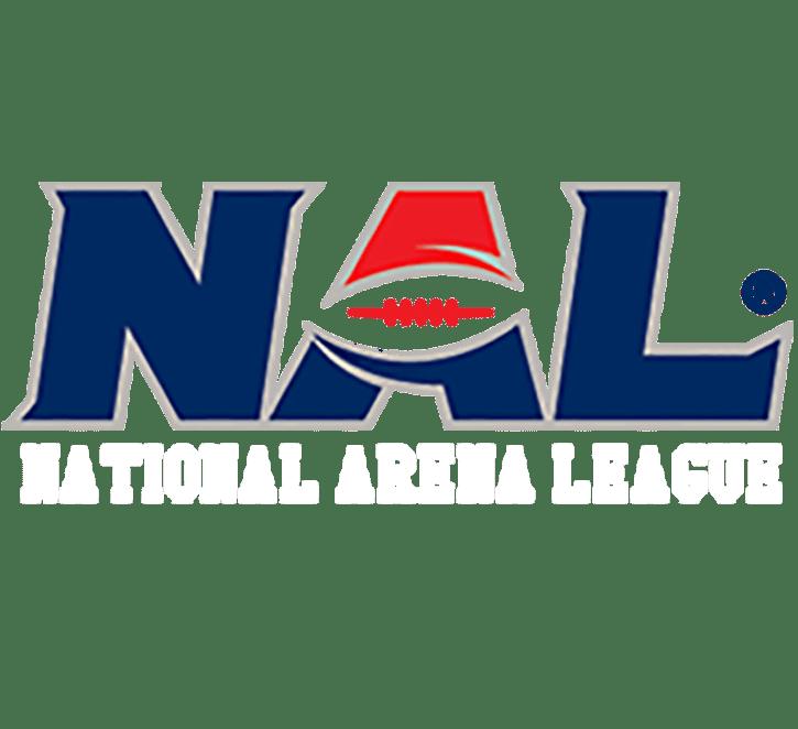 National Arena League Logo