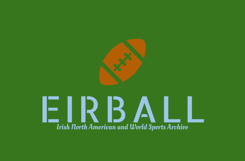 Eirball Logo