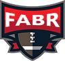 Futebol Americano Brasil FABR Logo
