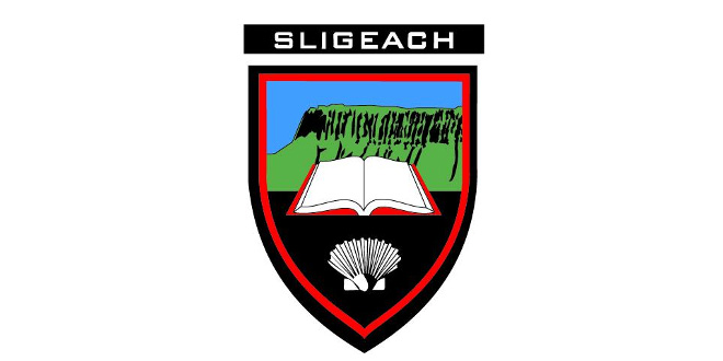 Sligo GAA Crest